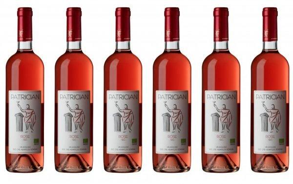 6x Patrician - Pinot Noir Rose