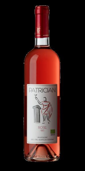 rose patrician
