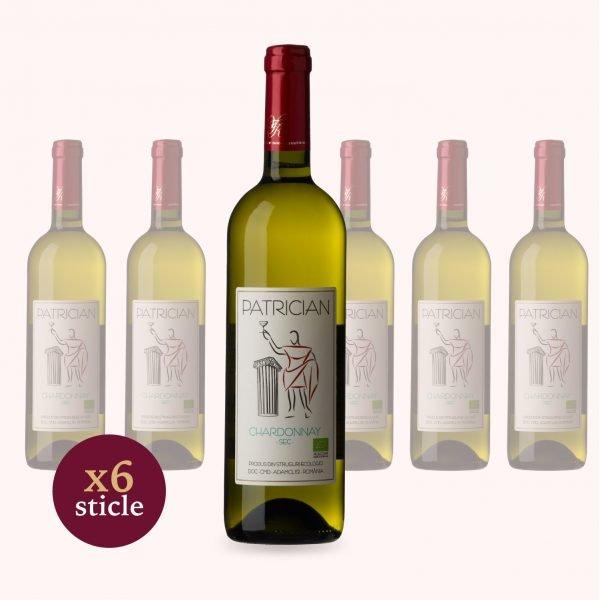 6x Patrician - Chardonnay