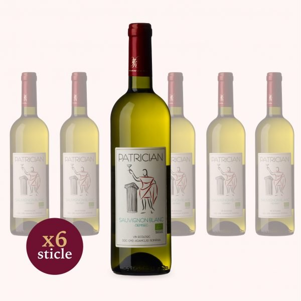 6x Patrician - Sauvignon Blanc