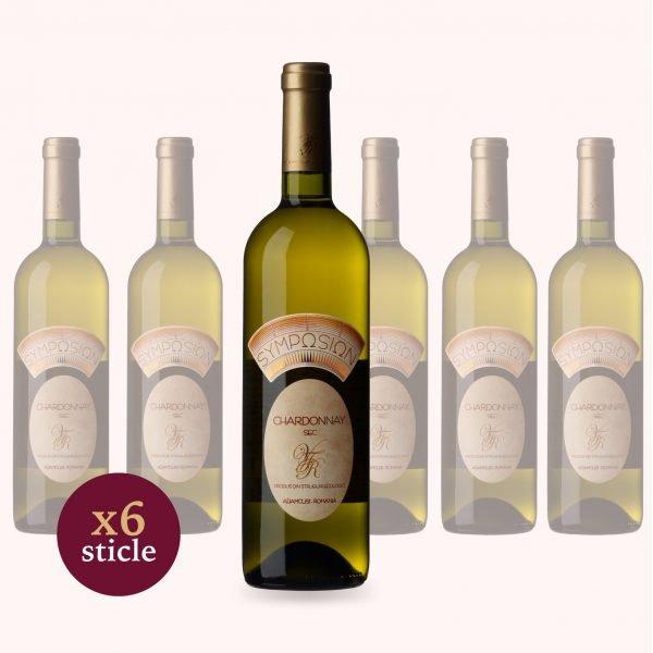 6x Symposion - Chardonnay